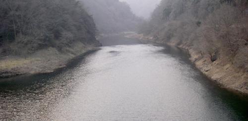 成羽川ダム2