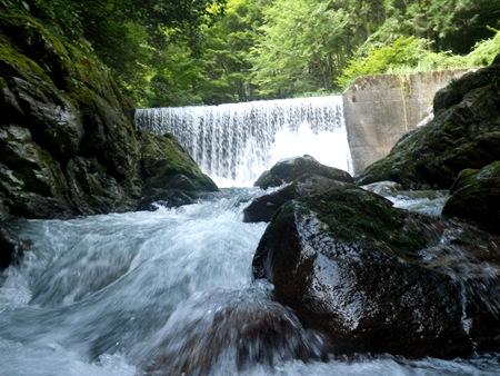 トラウト 渓流Ⅰ