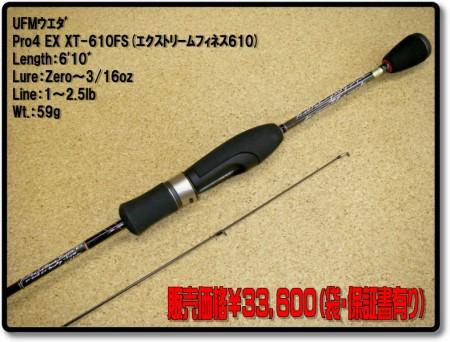 XT-610FS