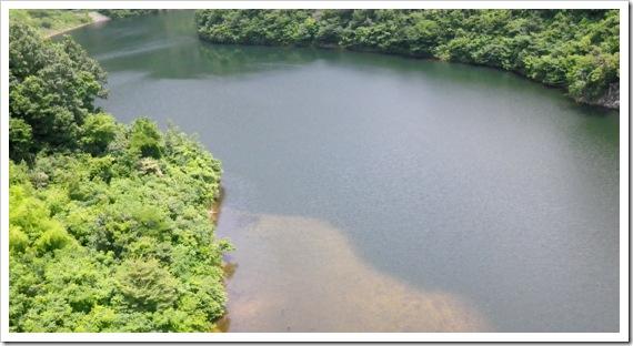 大長見ダム/紅葉湖