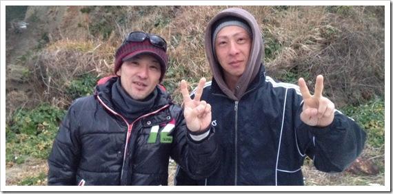 D氏とK氏