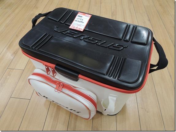 中古 明邦 バーサス VS-E6550