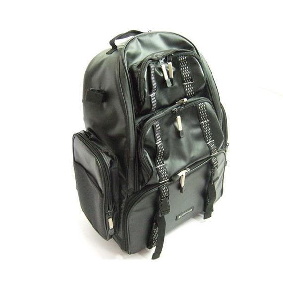 【中古釣具通販】シマノ システムバッグXT DP-072K ブラック L