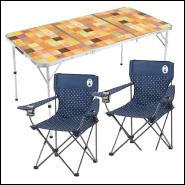 キャンプ用テーブル・アウトドア折りたたみチェア高価買取