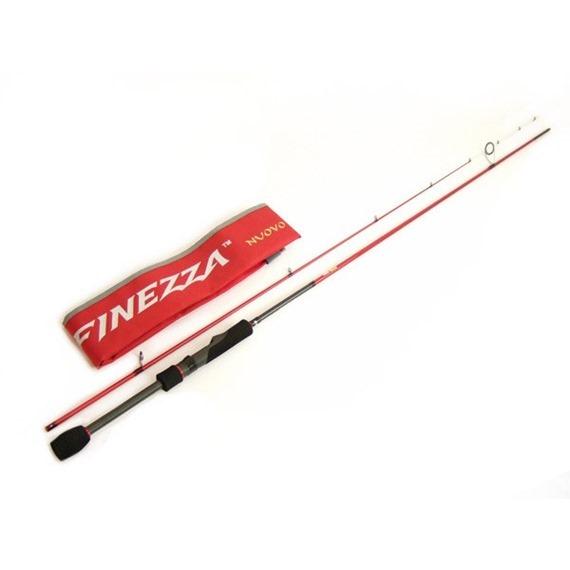 【中古釣具通販】オリムピック グラファイトリーダー フィネッツァ ヌーボ GONFS-792UL-S