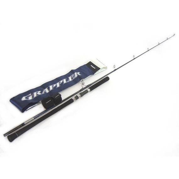 【中古釣具通販】シマノ グラップラー S80M