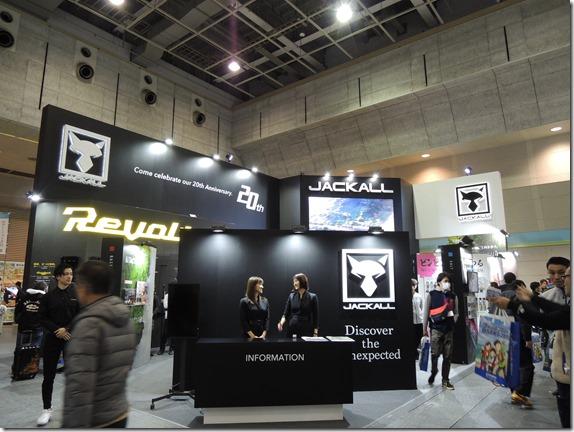 フィッシングショー大阪2019  (1)