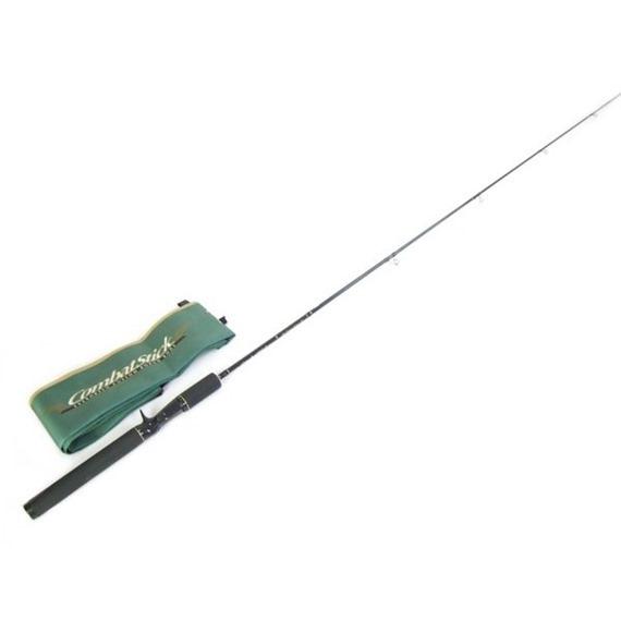 【中古釣具通販】エバーグリーン コンバットスティック SCSC-60M レーザーセーバーII